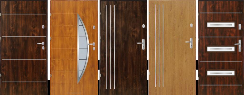 Komsta banner drzwi
